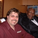 bb king and chad ely
